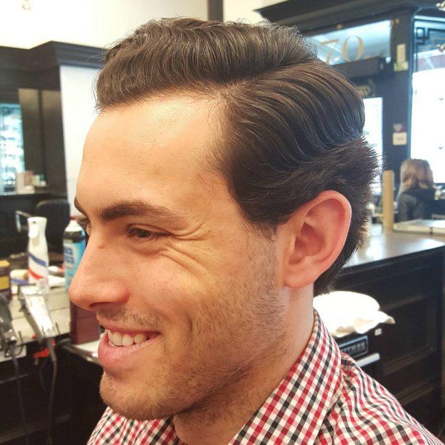 36 Vintage Hair Waves