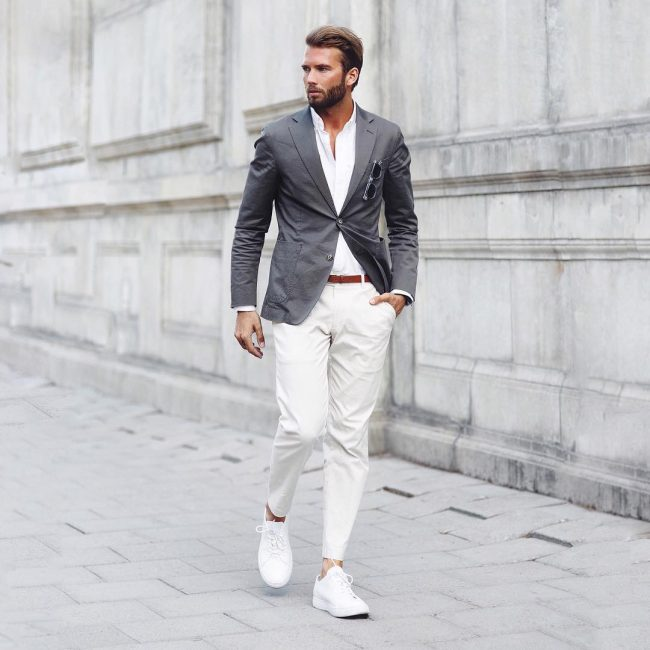65 Business Casual Attire Ideas - Fing the Perfect Balance