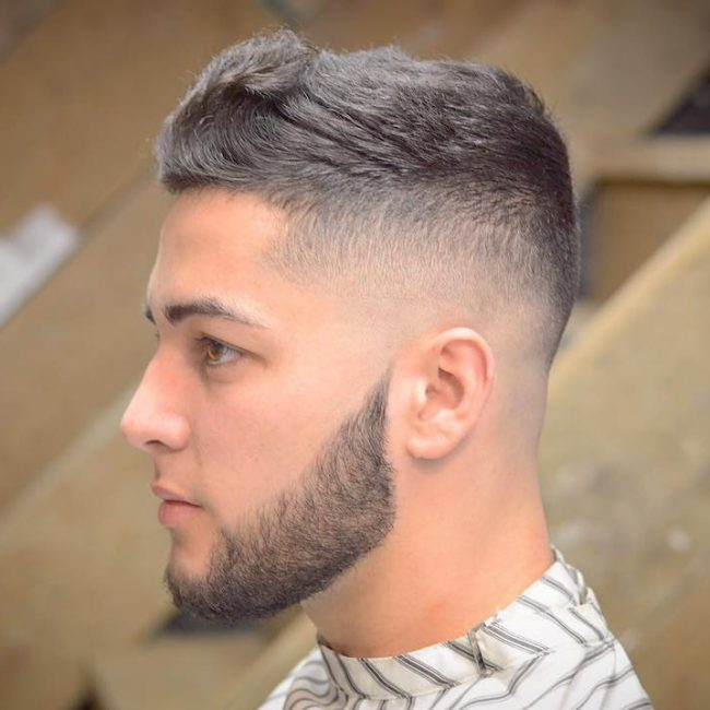 39 Cool Short Layered Cut