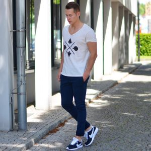 39 Fashionable and Classic Casual Look