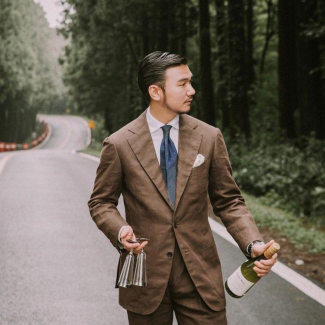 4-brown-down-slot-suit