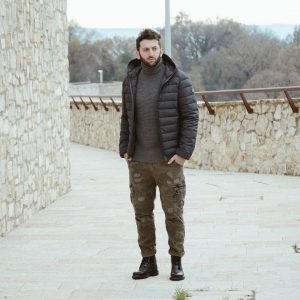 4 Cool Winter Style