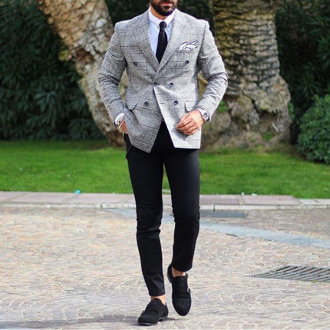 4 Light Grey Sophistication