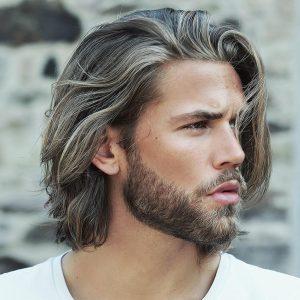 4 Long Hair