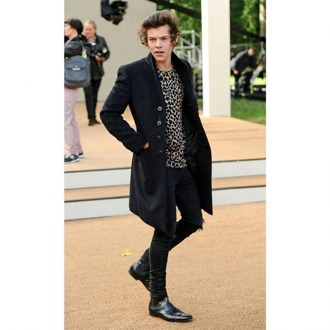 Exceptionnel 30 Exciting Harry Styles Boots Ideas: Best Shoes in (2018) TA72