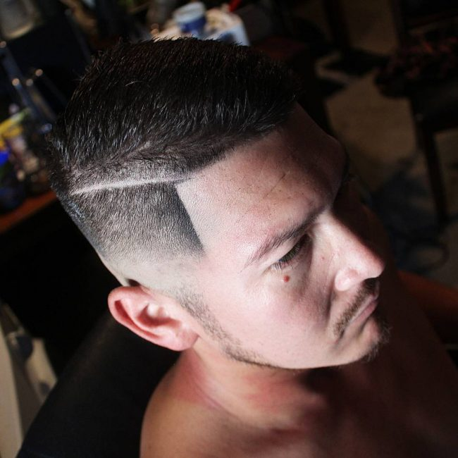 4-skin-fade-and-sharp-line-up