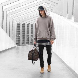 4 Stylish Fall Fashion