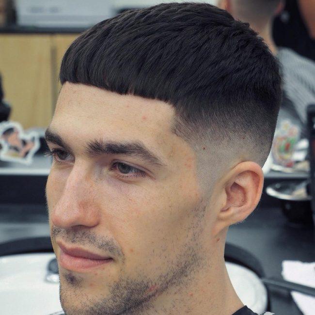 40 Smart Haircut For Boys