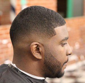 41 Chic Zero Fade Hairdo