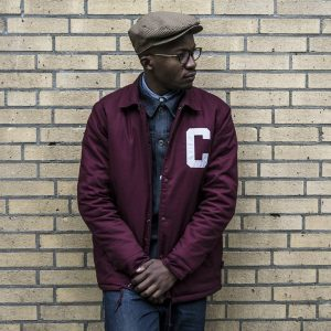 41 Cool Guy's Classic Jacket