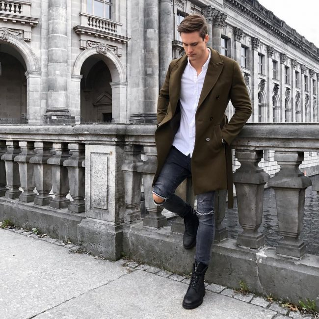42-dark-khaki-coat-with-rugged-pants