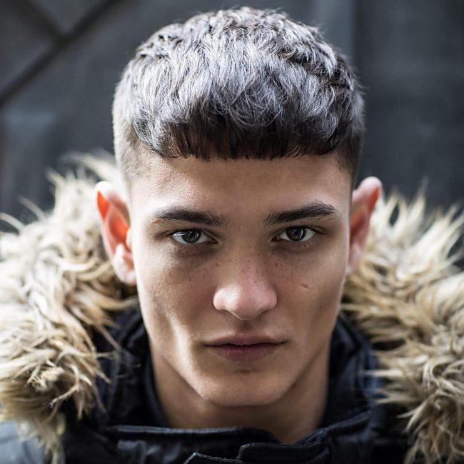 50 Striking European Haircut Ideas Elegant And Stylish