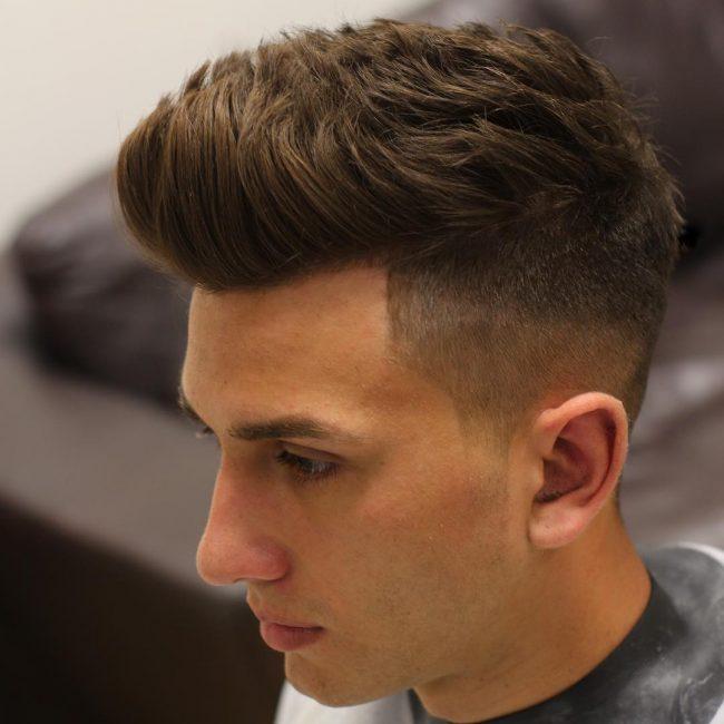 42 Swirled Cut