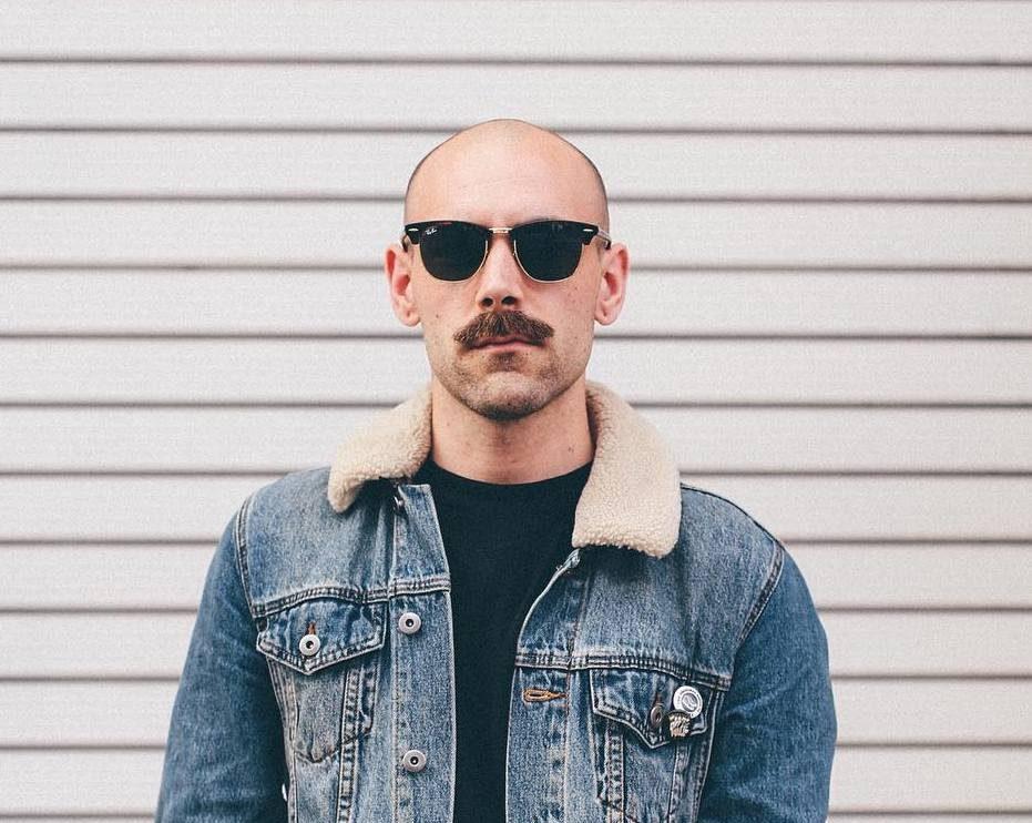 Cool Sunglasses For Bald Guys | Louisiana Bucket Brigade