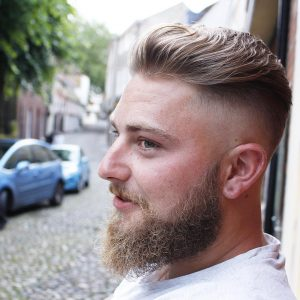 47 Classy and Sexy with Undercut
