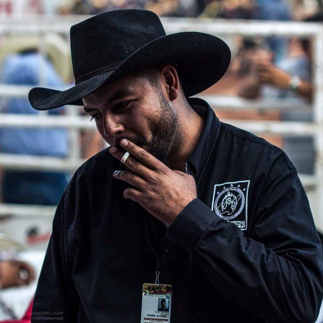 5 Cowboy Moustache