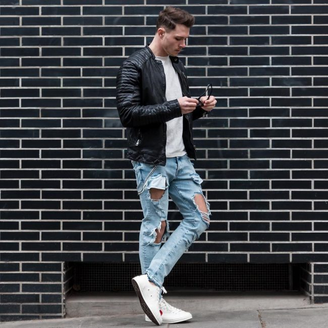 5 Go for Street Style