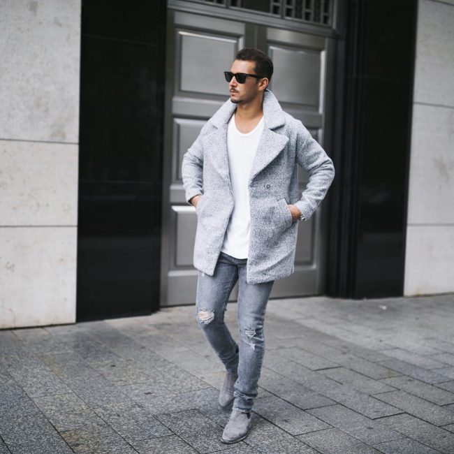40 Exclusive Chelsea Boot Ideas for Men - The Best Style Variations