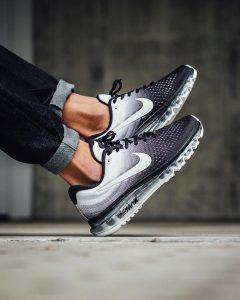 5 Patterned Air Max
