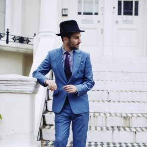 5 Perfect Suit-Up