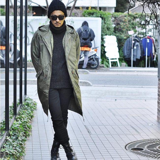 5 Stylish Winter Fashion