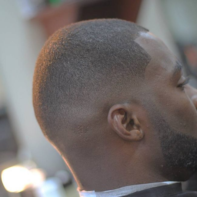 55 Adorable and Classy Skin Fade
