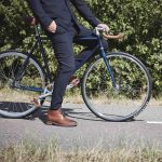 6 Casual Cycling Shoes with Suit