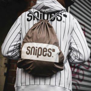 6 Snipes Gym Bag