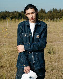7 Carhartt Stylish Jeans Jacket