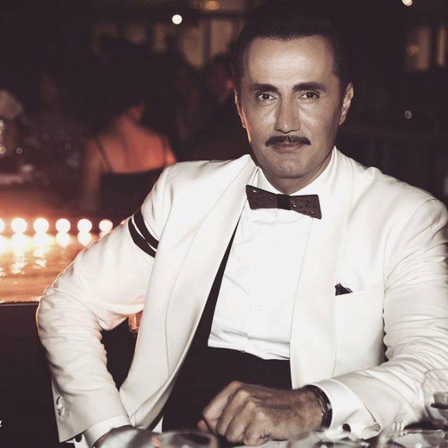 7 Gentleman Moustache