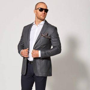 7 Semi Casual Suit