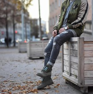 8 Autumn Outfit