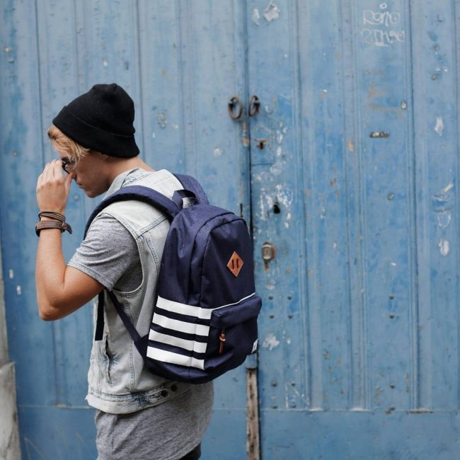 8 Heritage Backpack