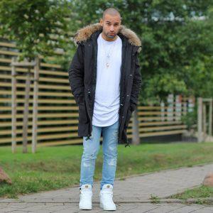 8 Stylish Weekend Wear