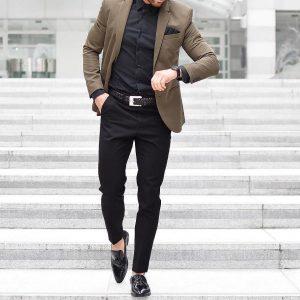 9 Bespoke and Fashionable