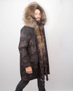 9 Cool Parka for Winter