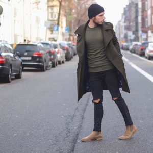 9 Fitting Rugged Skinny Jeans