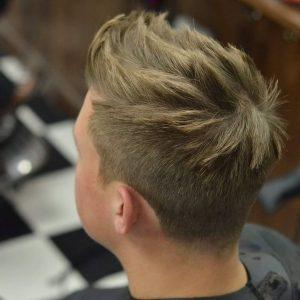 9 Hair Raiser for Thin Hair