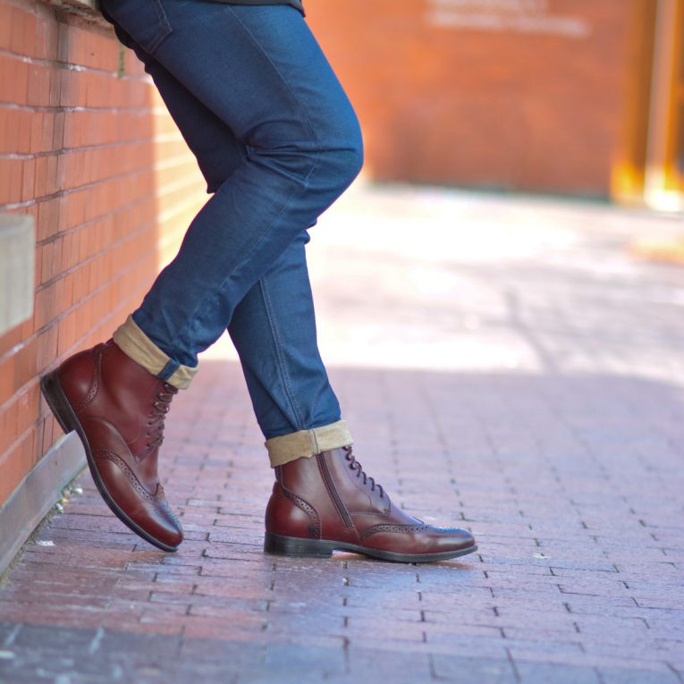 Ankle Boots 36