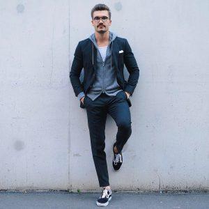 Black Skinny Jeans 14