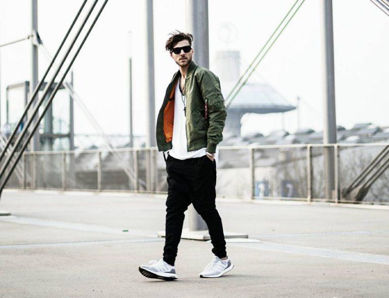 Black Skinny Jeans 5
