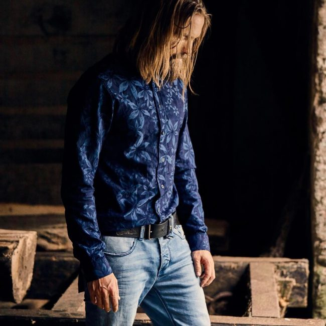 40 Cool Button Down Shirts Ideas
