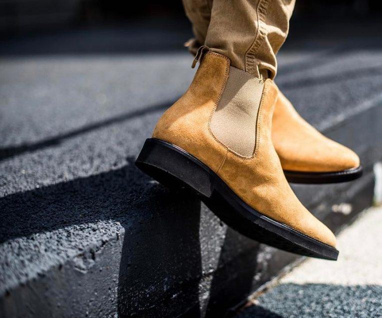 Chelsea Boot 41