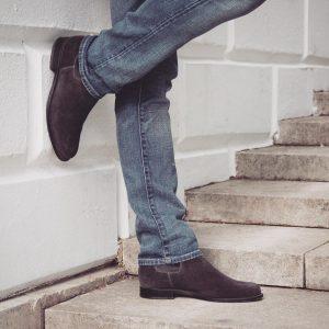 Chelsea Boot 54