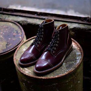 Cordovan Shoes 33