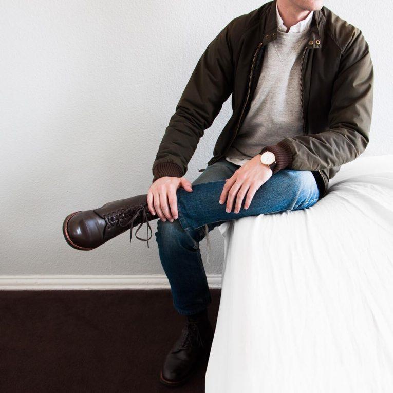 Cordovan Shoes 41