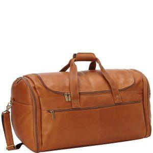 David King & Co. Extra Large Multi Pocket Duffel Bag