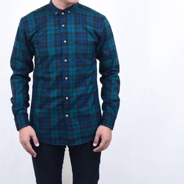 Flannel Shirts 48