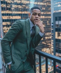 Green Suit 10