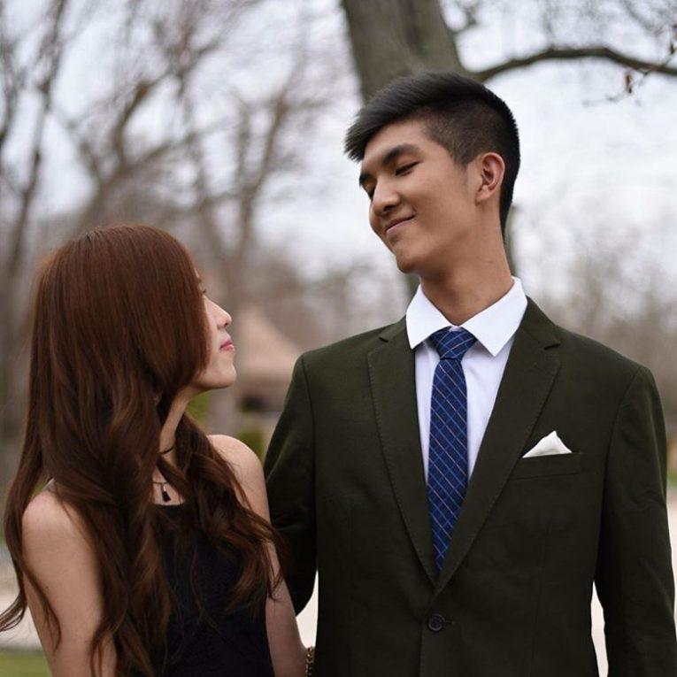 Green Suit 8